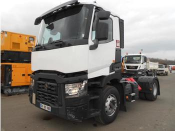 Tractor unit Renault Gamme C 430 DXI