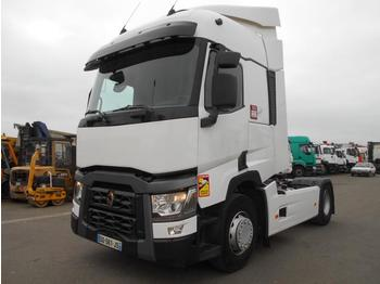 Tractor unit Renault Gamme T 460