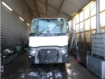 Tractor unit Renault Gamme T 480 DXI