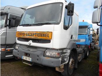 Tractor unit Renault Kerax