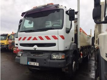 Tractor unit Renault Kerax 400