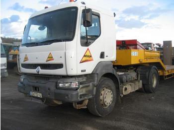 Tractor unit Renault Kerax 420