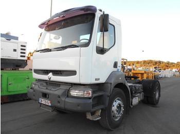Tractor unit Renault Kerax 420 DCI