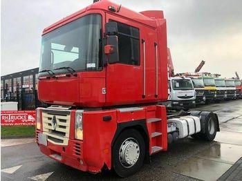 Tractor unit Renault MAGNUM 460 DXI