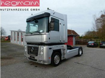 Tractor unit Renault Magnum 440.19 T DXI, Volvo Antriebsstrang