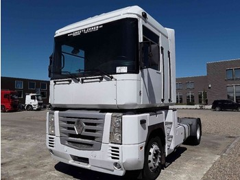 Renault Magnum 440 manual - tractor unit