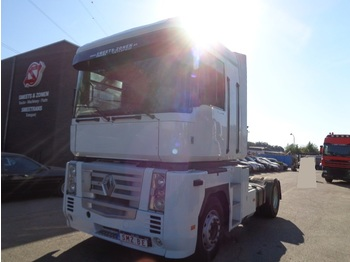 Tractor unit Renault Magnum 440 manual 5x Top 1a Free Delivery!