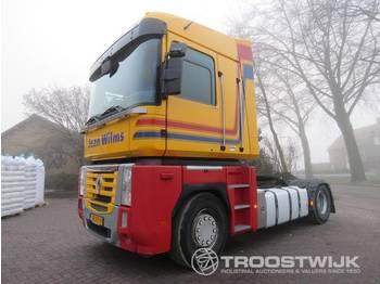 Tractor unit Renault Magnum 480.19 t