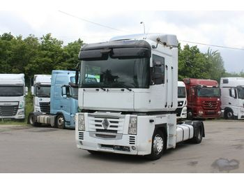 Tractor unit Renault Magnum DXI 460.18 T lowdeck