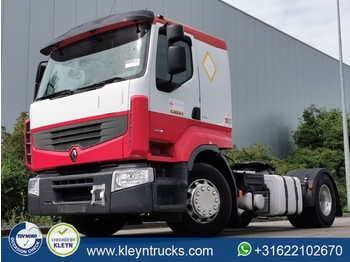 Renault PREMIUM 440 manual - tractor unit