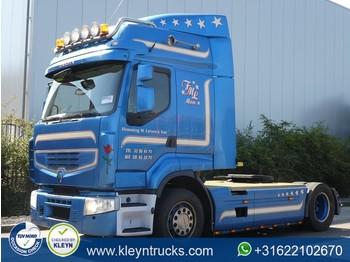 Tractor unit Renault PREMIUM 460 .19t special edition