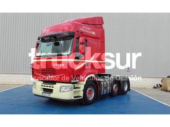 Renault PREMIUM 460 25/26T - tractor unit