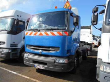 Tractor unit Renault Premium 300