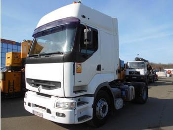 Tractor unit Renault Premium 340