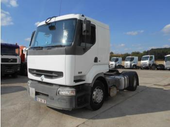 Tractor unit Renault Premium 370
