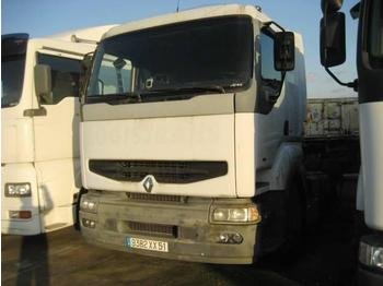 Tractor unit Renault Premium 385