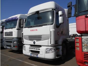 Tractor unit Renault Premium 410