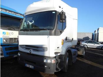 Tractor unit Renault Premium 420