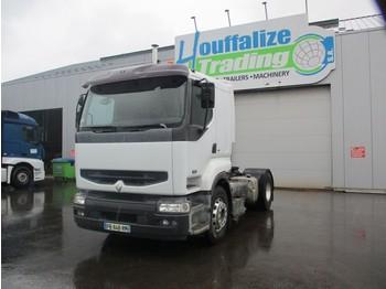 Tractor unit Renault Premium 420 dci