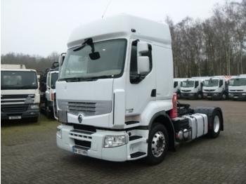 Tractor unit Renault Premium 430.19 dxi 4X2 EEV + Retarder + PTO / ADR 08/2020