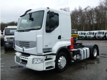 Renault Premium 430.19 dxi 4x2 Euro 5 EEV + PTO - tractor unit