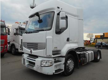 Tractor unit Renault Premium 430 DXI