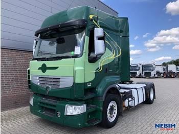 Renault Premium 430 DXi E5 EEV - ADR/VLG - tractor unit