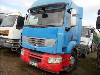 Tractor unit Renault Premium 450