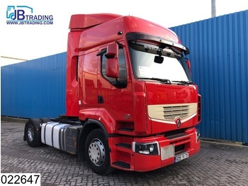 Tractor unit Renault Premium 450 Dxi EURO 5, Airco