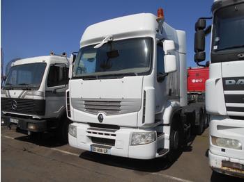 Tractor unit Renault Premium 460