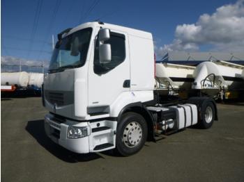 Tractor unit Renault Premium 460.19 dxi 4x2 Euro 5 EEV / ADR 10/2020