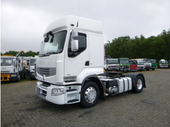 Tractor unit Renault Premium 460.19 dxi 4x2 Euro 5 EEV + PTO
