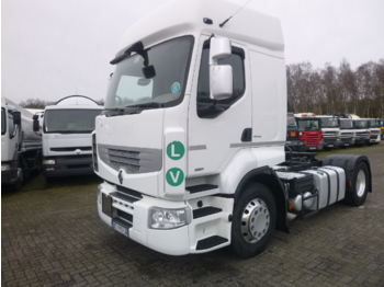 Tractor unit Renault Premium 460.19 dxi 4x2 Euro 5 EEV + PTO / ADR