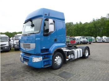 Tractor unit Renault Premium 460.19 dxi 4x2 Euro 5 EEV + PTO + ADR