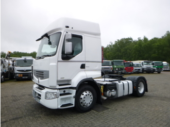 Tractor unit Renault Premium 460.19 dxi 4x2 Euro 5 EEV + PTO / ADR 01/2020