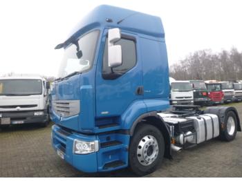 Tractor unit Renault Premium 460.19 dxi 4x2 Euro 5 EEV + PTO / ADR 05/2020