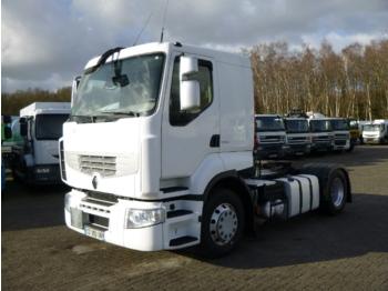 Tractor unit Renault Premium 460.19 dxi 4x2 Euro 5 EEV + PTO / ADR 07/2020