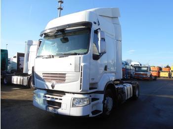 Tractor unit Renault Premium 460 DXI