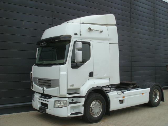 Tractor unit Renault Premium DXI 11-460 - Truck1 ID: 1071992