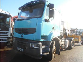 Tractor unit Renault Premium Lander 410 DXI