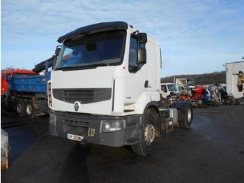 Tractor unit Renault Premium Lander 450