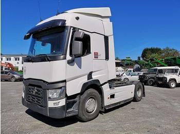 Renault RENAULT T480 - tractor unit
