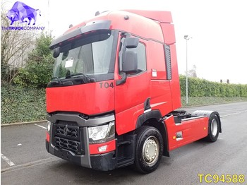 Tractor unit Renault Renault_T 440 Euro 6