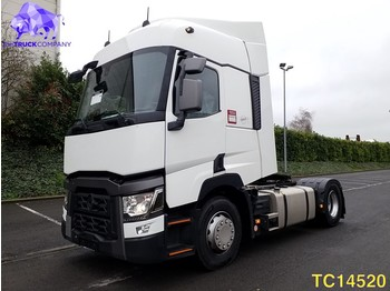 Tractor unit Renault Renault_T 480 Euro 6