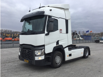 Tractor unit Renault T430