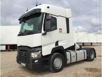Renault T460 - tractor unit