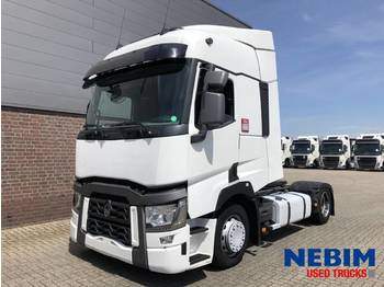 Tractor unit Renault T460 Euro 6 - 500.451km