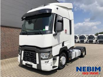 Tractor unit Renault T460 Euro 6 - 659.941km
