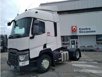 Renault T460 VOITH - tractor unit