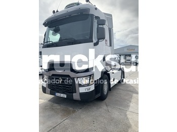 Tractor unit Renault T520